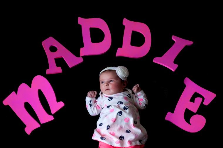 38- Maddie