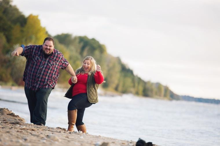 Beth & Adam Are Engaged_58