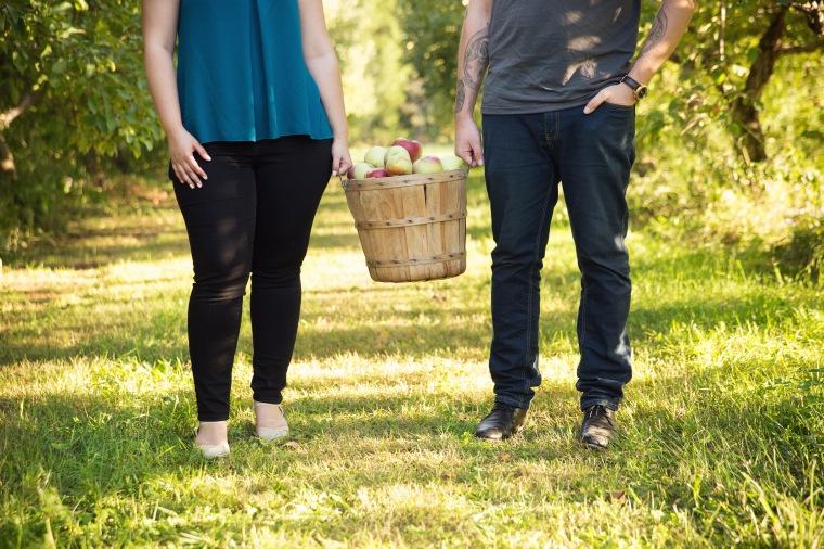 Greg & Erika Are Engaged-61